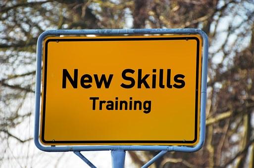 Skills training